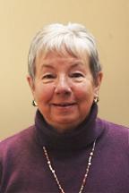 Organist Carole Tillotson