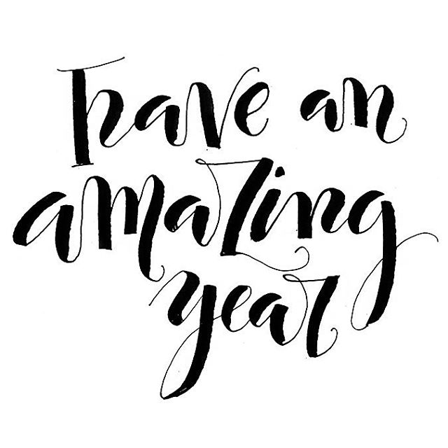 It's a new year, so what's your plan? Will you make that change you've always wanted to make? Will this year be your #happiest? #justdoit #taketheleap #likeaboss #smallbusiness #happynewyear #newjob #entrepreneur