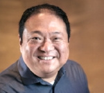 Lee Hsia, Downtown Campus Pastor, Houston's First Baptist Church