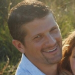 Joel Mosier, Pastor, Grace Life Baptist Church (Cypress)