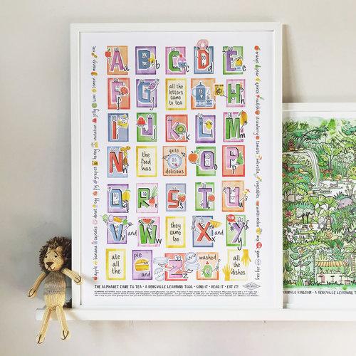 News — Rebsville Art Studio: Illustration Shop & Design Service by