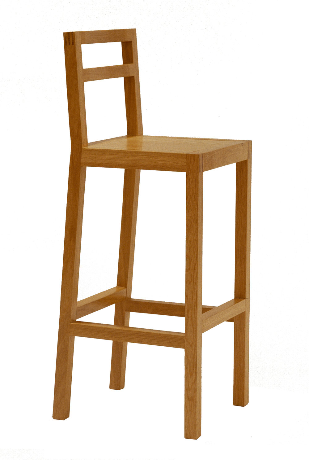 DC HIGH STOOL