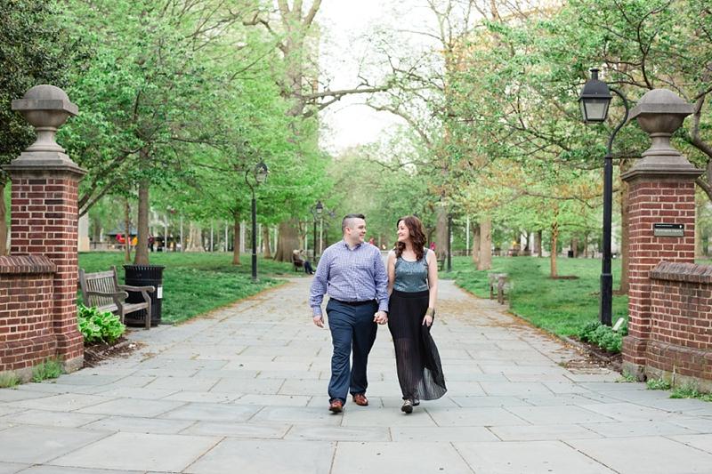 Philadelphia_Washington_Square_Park_Engagement_Session_10