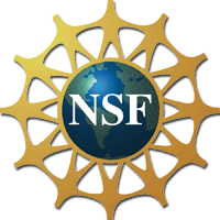 National Science Foundation logo. Links to National Science Foundation home page.