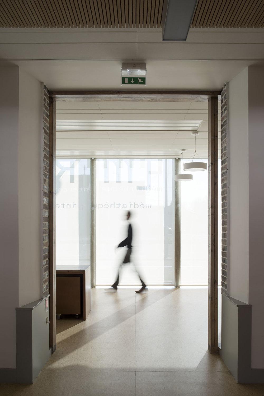 Médiathèque intercommunale de Romilly/Seine