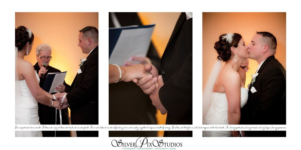 Rebecca + Andy | The Villa at Ridder, Bridgewater Ma