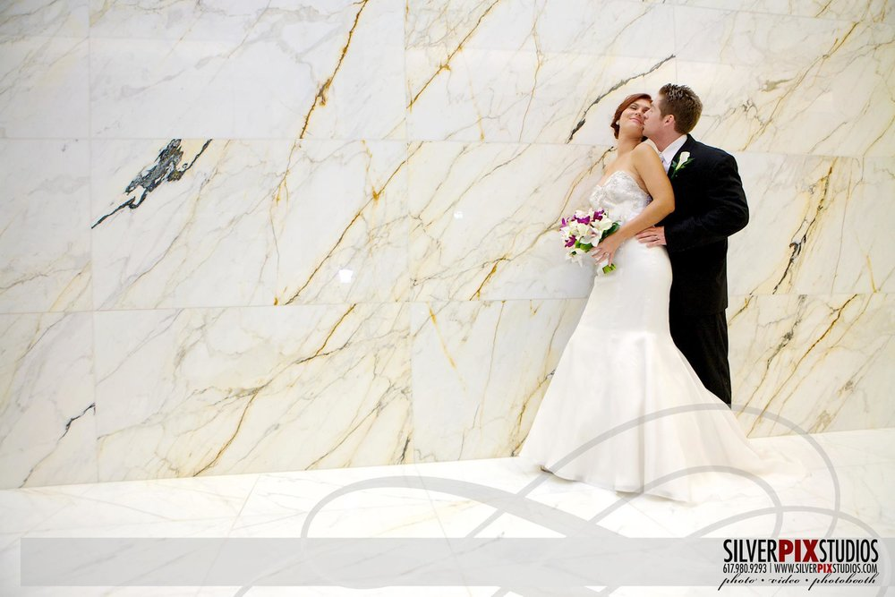 Beverly + Matt | UMASS Club, Boston, Ma