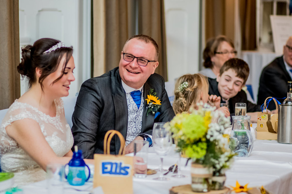 Our Wedding Guide - Venue advice, catering information and useful information on planning your wedding