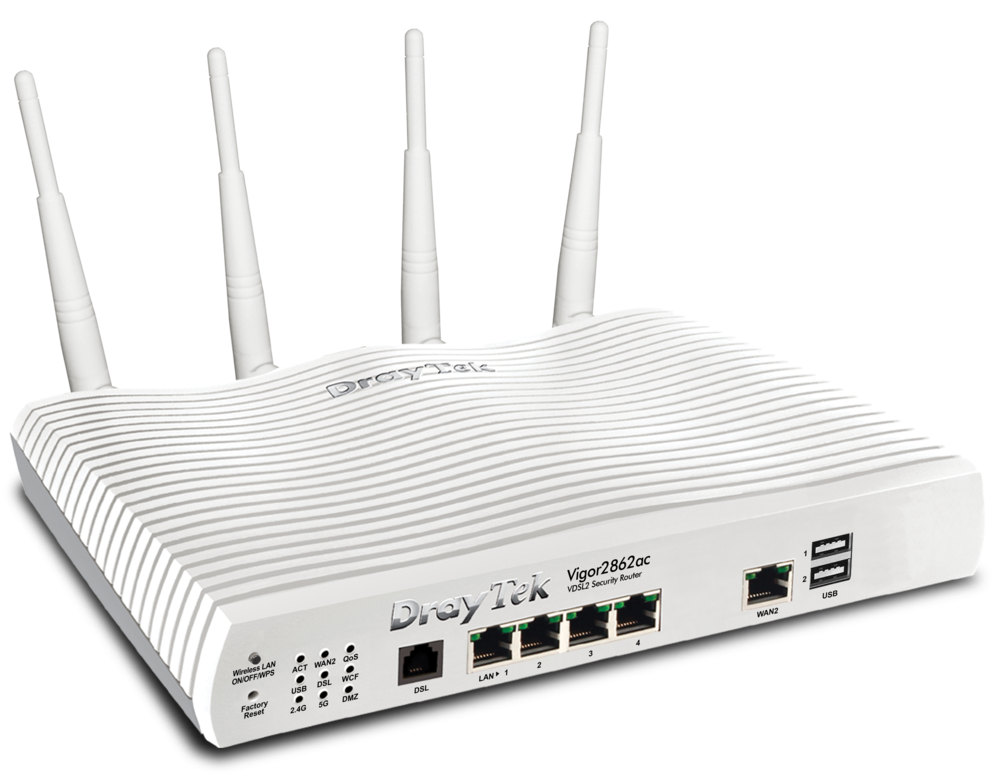 Do you use a Draytek Router in your business? - Draytek announced that all of their major models of router, including the 2830, 2860, 2862 and 2925 models have a security vulnerability. This vulnerability seems to allow unauthorised users to change settings on the router and launch a Man in the Middle DNS attack. They could also setup backdoors into your network. Drayteks response to this issue has been exceptional, advising users of the problem, and issuing new Firmware for both new and older models. Many manufacturers would have only released Firmware for their current models. This shows why Draytek devices are a good investment for small businesses.You can read more about the vulnerability here, directly on the Draytek website:https://www.draytek.co.uk/support/security-advisories/kb-advisory-csrf-and-dns-dhcp-web-attacksIf you require our services to help you update your firmware, we are charging a fixed £32.50 + VAT fee for remote assistance (please note that our contracted support customers will receive assistance as part of their ongoing service). This service will help you get back into your router, remove the security threats, check settings and update the firmware.Alternatively you may download the new firmware directly from the Draytek website by following the relevant link for your model from this page:https://www.draytek.co.uk/support/downloadsA full listing of Draytek Firmware can be found here:ftp://ftp.draytek.com/For further help and assistance please contact our Cambridge office on 01223 750000.