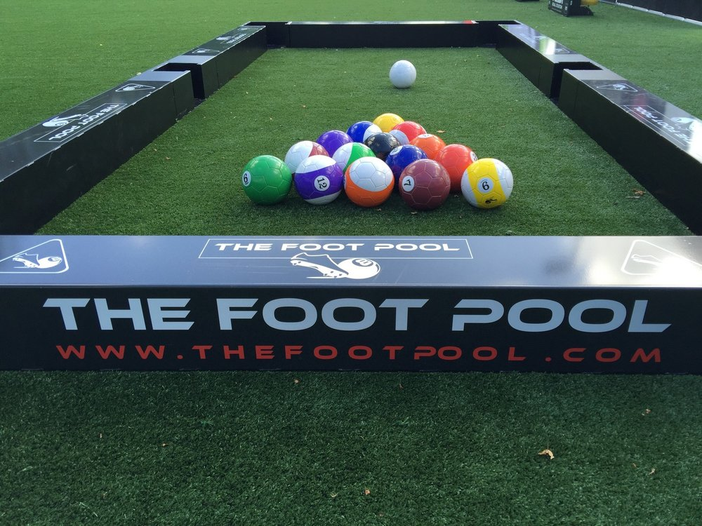 "<p><strong>THE FOOT POOL ®</strong>Made by GOAL STATION<a href=""/area-of-your-site"">ENTER</a></p>"