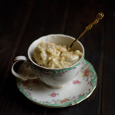 Gluten, Dairy and Soy Free Banana Pudding (wafer crumb recipe included)