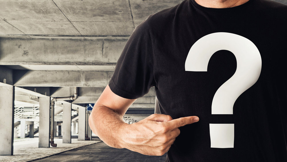 What size t-shirts should I order?We break it down, so you can hook it up.Check out our sizing guide -