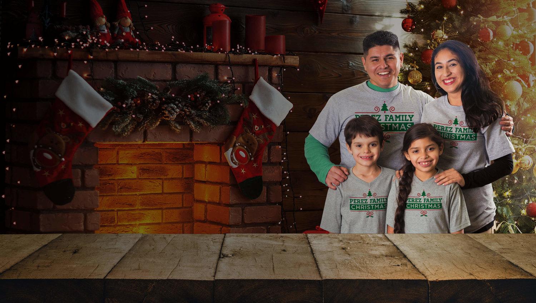 6e71c6f1 Merchly Customized Holiday Apparel| Custom Holiday T-shirts