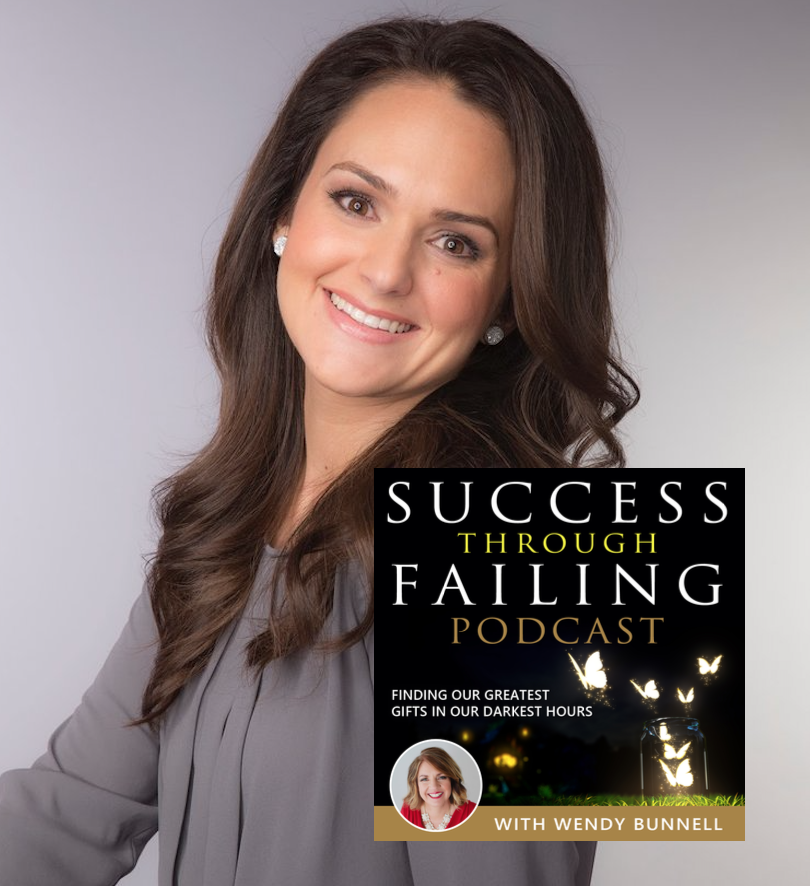 EP-106 Beauty and Success from the Inside Out with Amanda Earnest