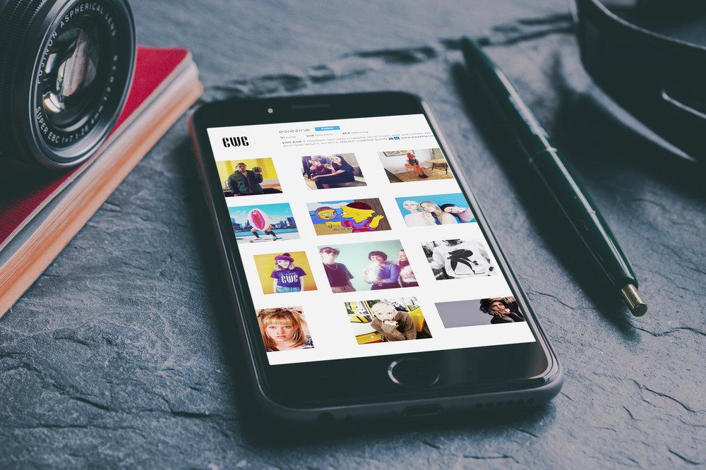 social media consultancy. -