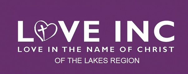 Love INC of the Lakes Region