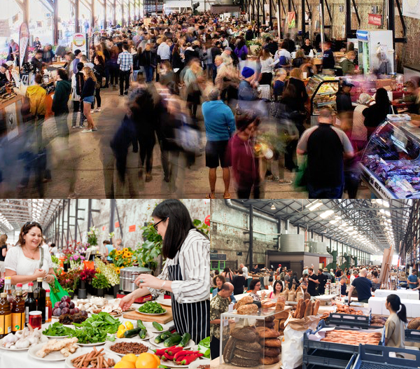 The Carriageworks Farmers Markets, Sydney .jpg