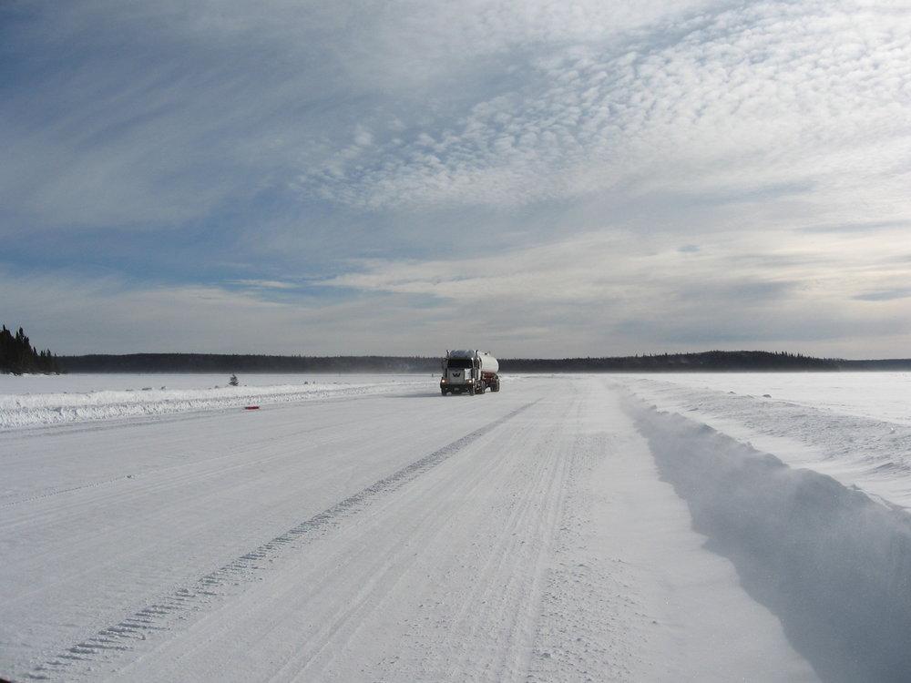 Sandy Lake - Winter Road.jpg