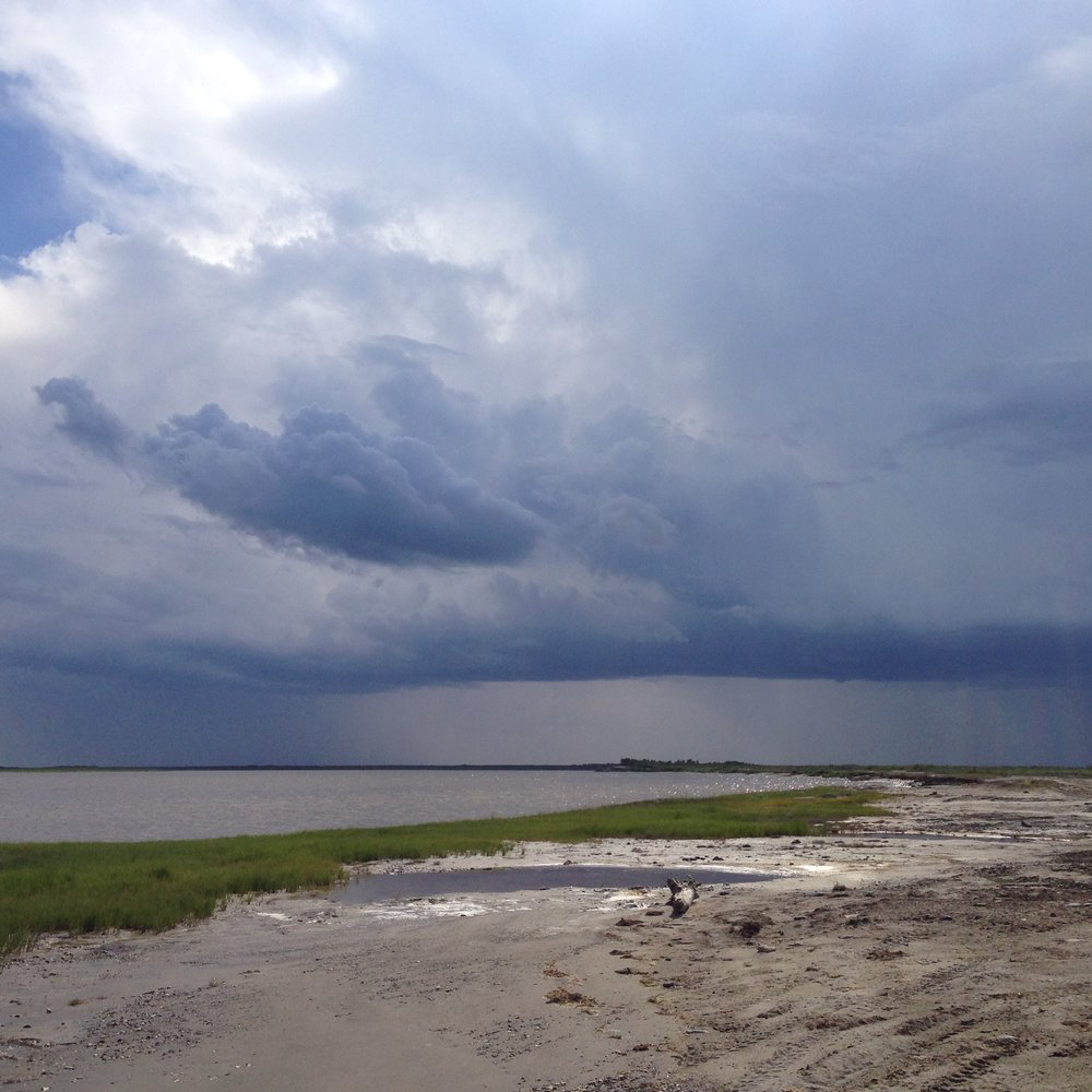 Fort Severn storm.JPG