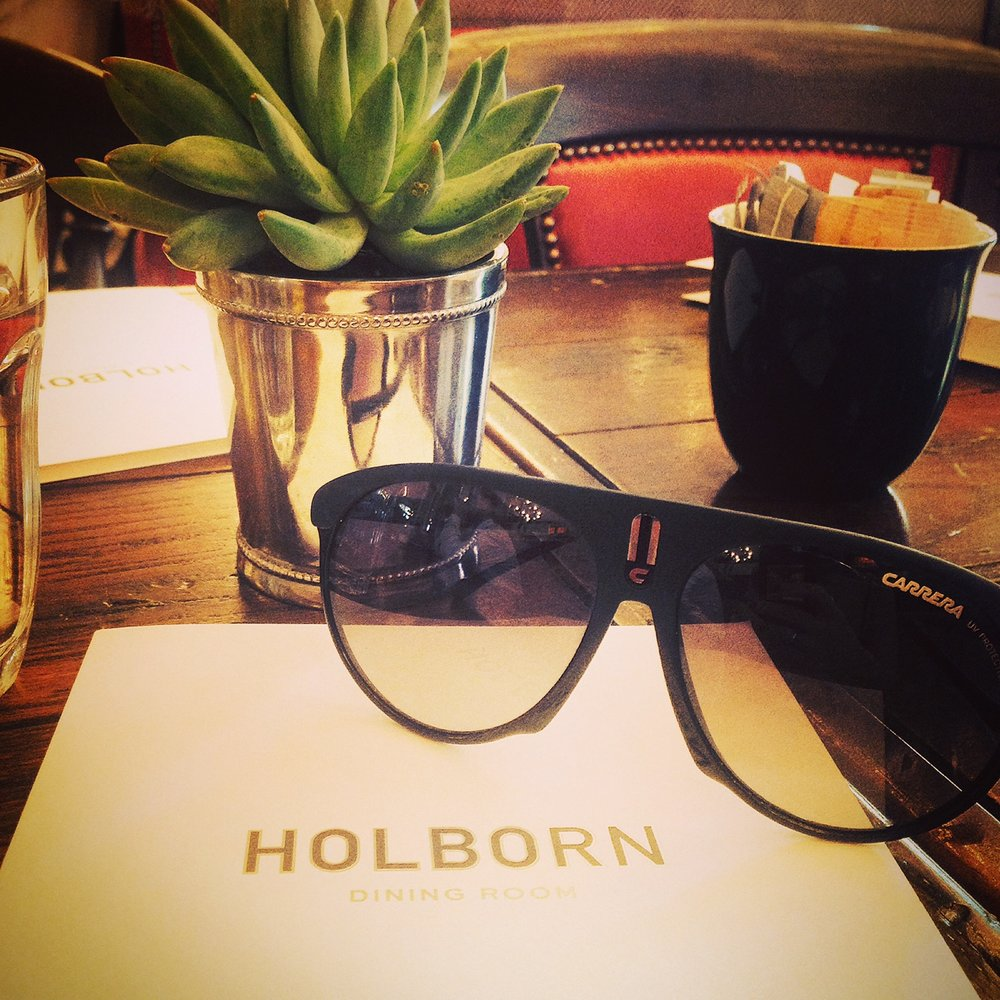 HOLBORN DINING ROOMS