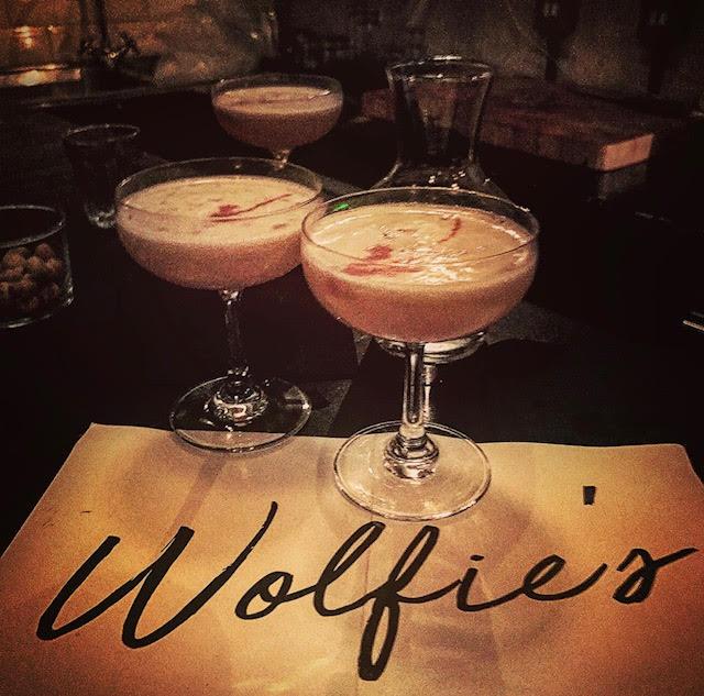 WOLFIES HACKNEY