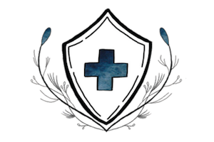 Imparted Health and Wellness Logo