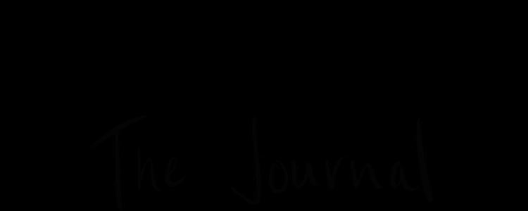 the journal script