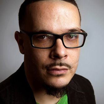 Shaun King writer civil rights activist organizer of The Injustice Boycott.jpg
