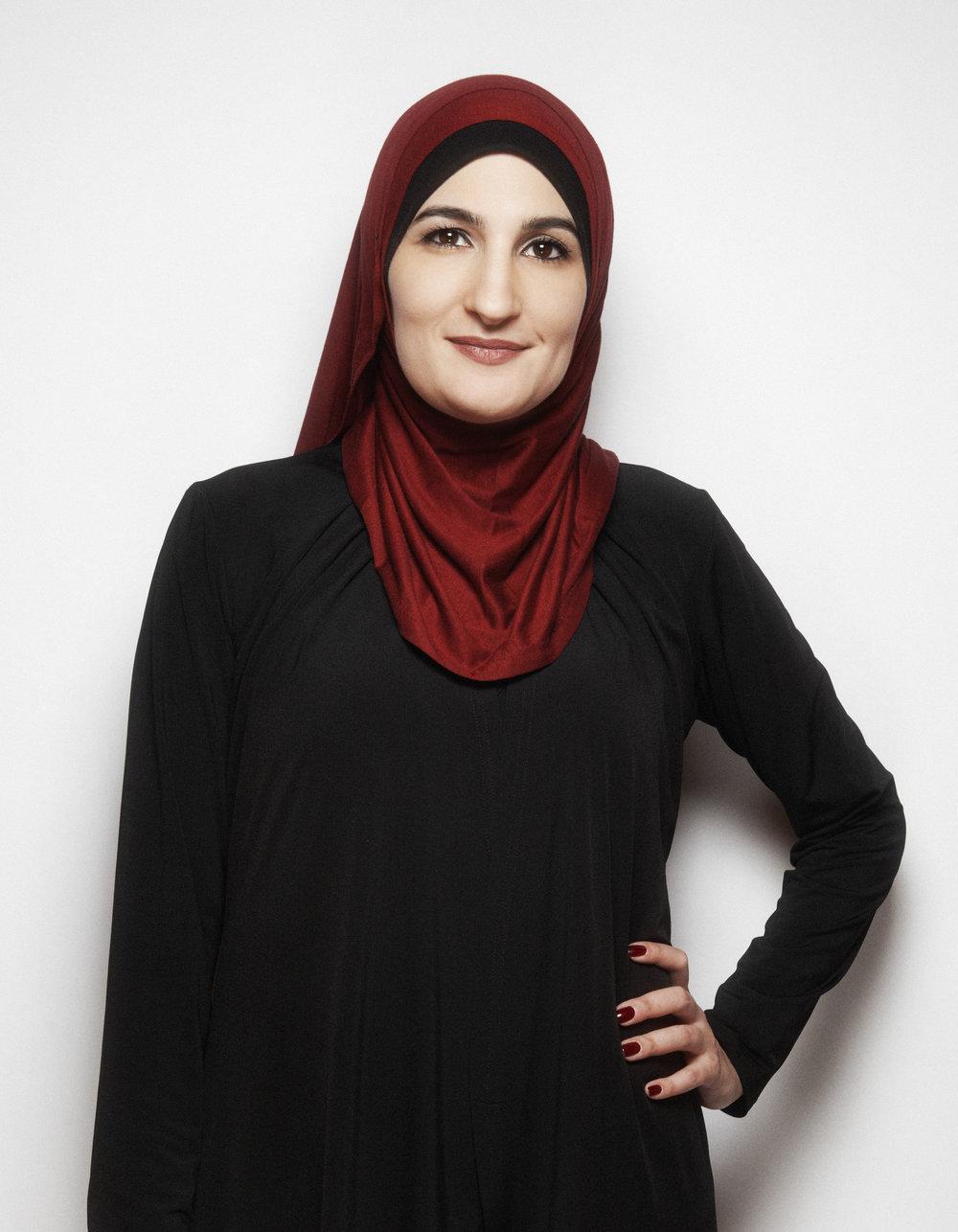 Copy of Linda Sarsour
