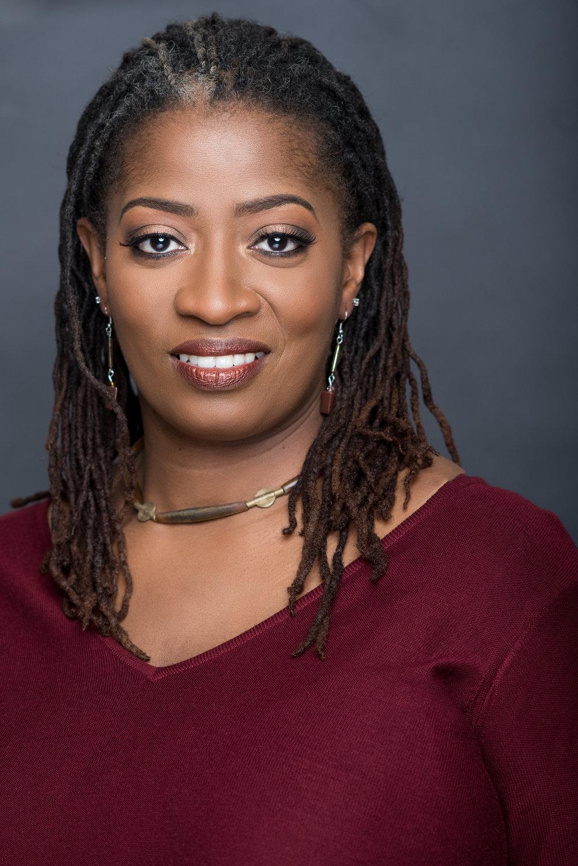 Valerie Rochester, MPA