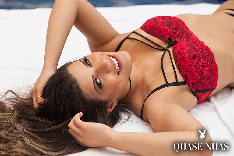 Layla Avelino