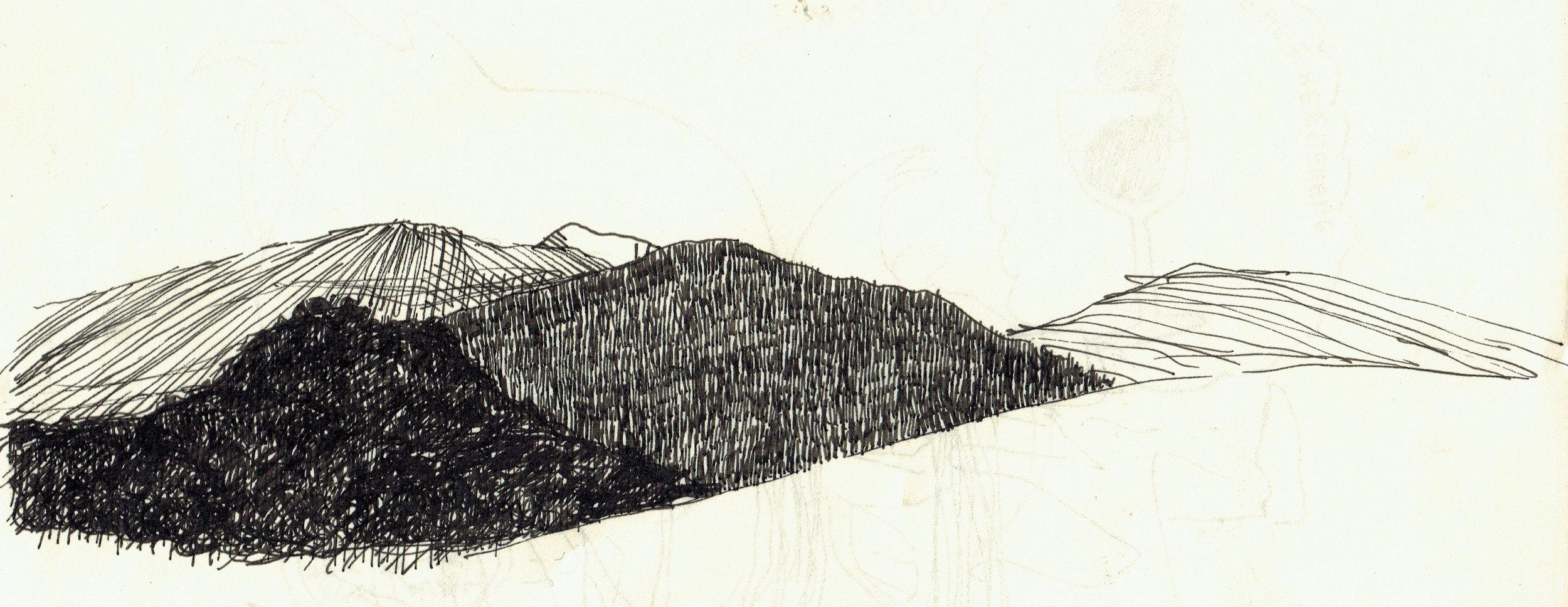 berg 2