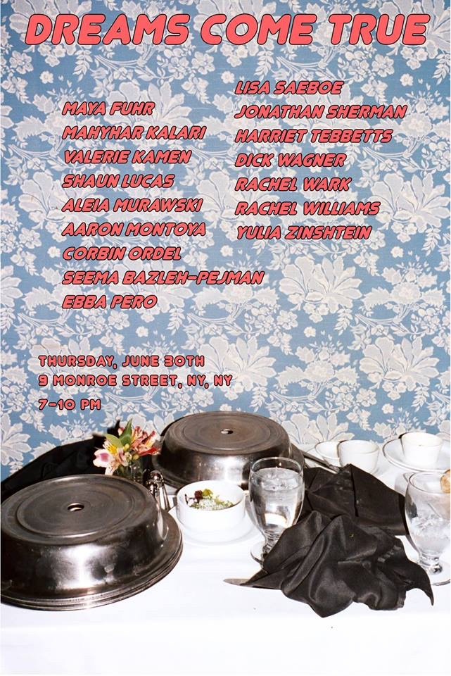 New York:: Jonathan Sherman is in this photo show tomorrow night alongside lots of other talented folks. He'll also have copies of his new zine, which will be available online soon. Come thru¡¡