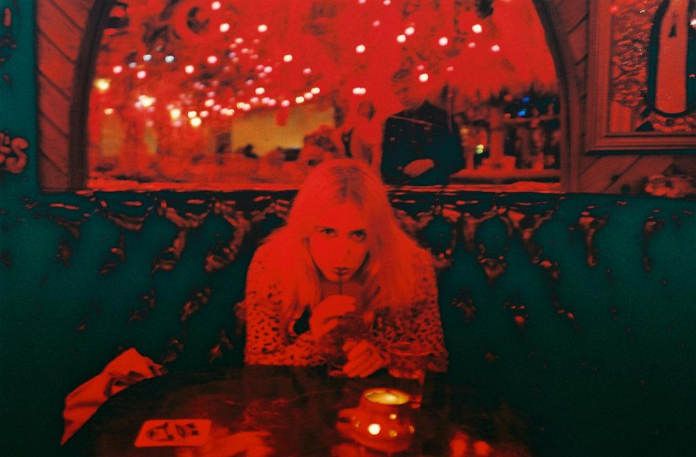 kelseyreckling :      LINDSAY MURRAY   Felt Up  Los Angeles 2015
