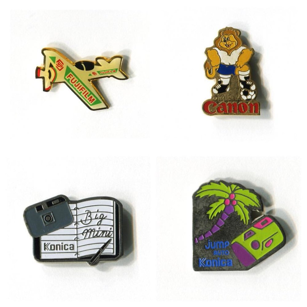Sneak preview- lots of throwback pins will be available this Tuesday¡¡
