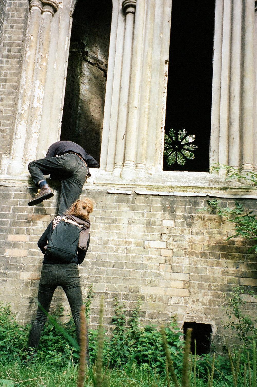 kebleier :     highgate