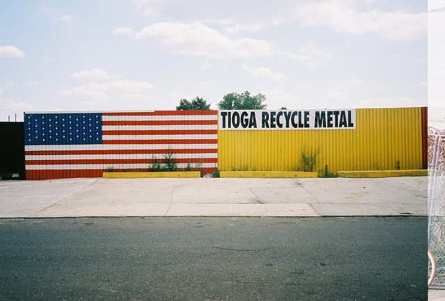 nickycrucial :      America  on Flickr.