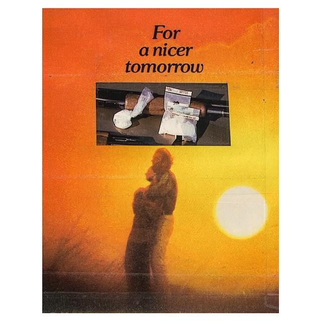 williamkannar :     #collage #myart #tomorrow will be #better