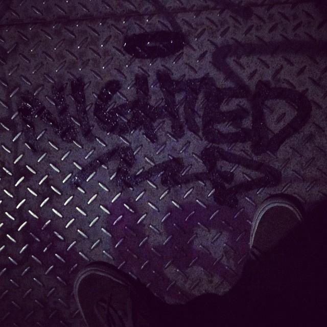 #NIGHTED