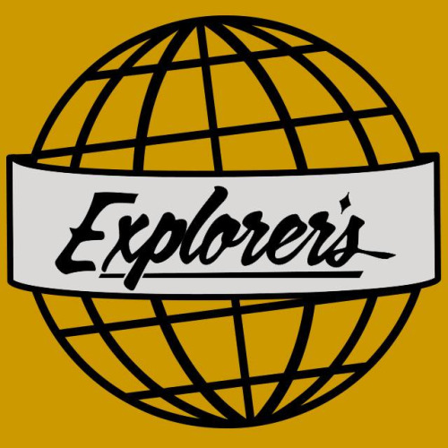notonmyblock :      Really stoked to announce i've moved my online store platform over and started up a new brand called    Explorer's Press  .   I never thought my online store would get as big as it would in its first year, and I still can't believe it has grown so much. I wanted to have a more cohesive platform to market my prints, pennants, patches, and whatever else I decide to create, and have a better opportunity to collaborate with other artists and creators    So if you have a sec, check out the facebook page and the re-vamped online store. Still so amazed that people actually buy the stuff that comes out of my brain.      If you can, give us a like on  Facebook , add us on  Instagram , and follow us on  Tumblr  (I promise to put some stuff up soon).    much love,   Chunky     support the homie!