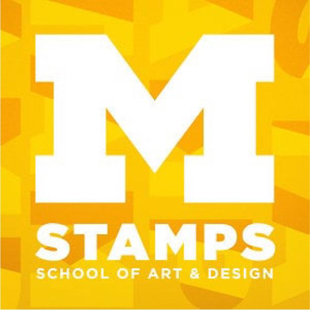 Stamps Creative Work Award Recipient (2018) -