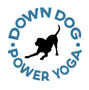 Down Dog Power Yoga