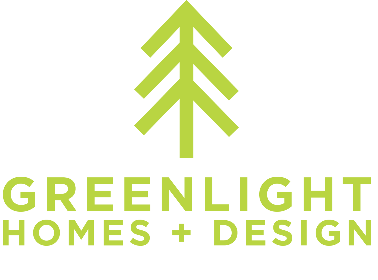 Green Light Homes & Design