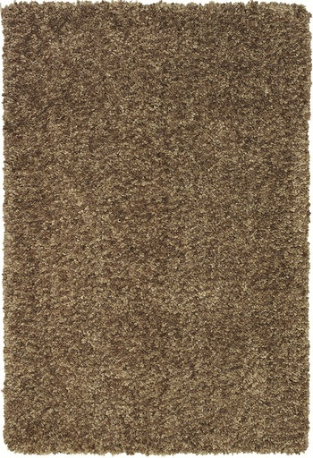 Rug #003776 Retail: $314.50 Sale: $220.00 Size: 4'x6' Color: Taupe Made in China Polyester