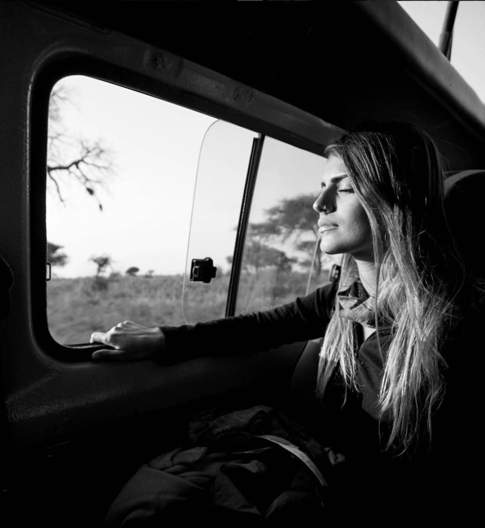 Photo by Zack Fackrell.