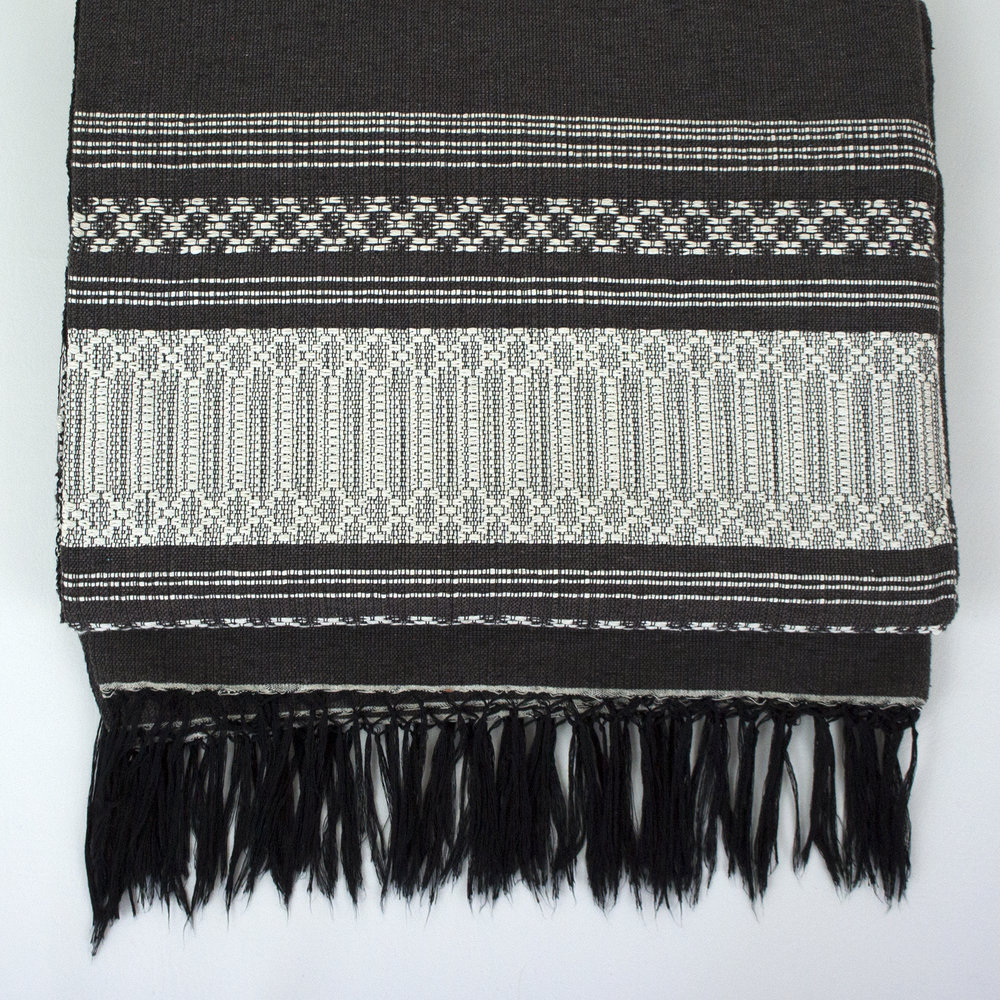 OF101 Oaxca Grey Throw.jpg