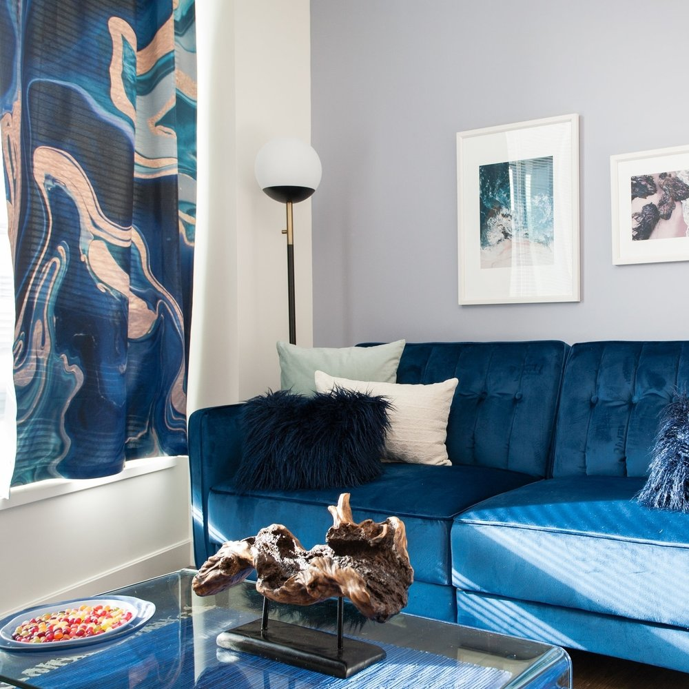 new england nest - Boston's newest Fülhaus Shoppable Stay.