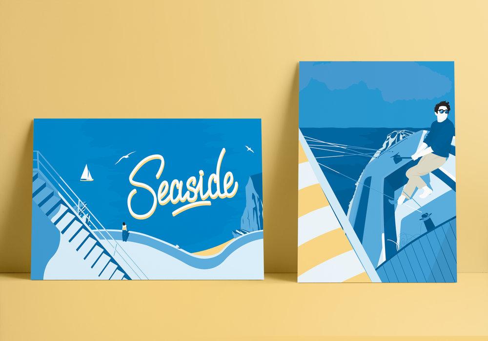 Arnaud Tartier   Arnaud Tartier est un illustrateur et typographe français vivant et travaillant maintenant à Montréal.