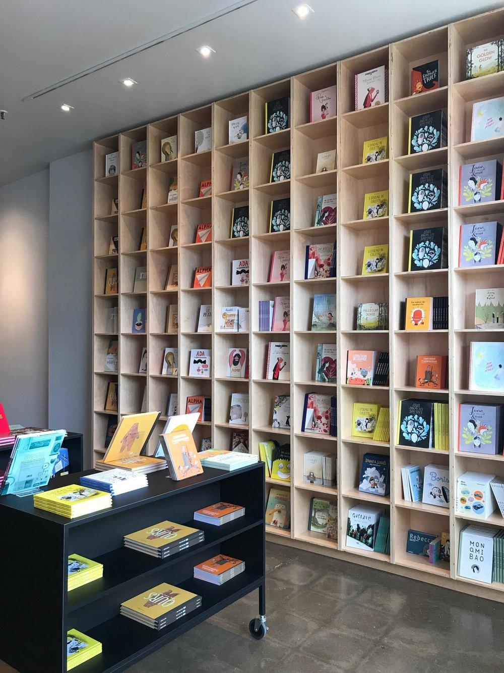 Édition La Pastèque   C'est en écoutant une table ronde sur la bande dessinée québécoise au Salon du livre de Montréal en novembre 1997 que l'idée de fonder une maison d'édition est venue aux co-fondateurs Frédéric Gauthier et Martin Brault.