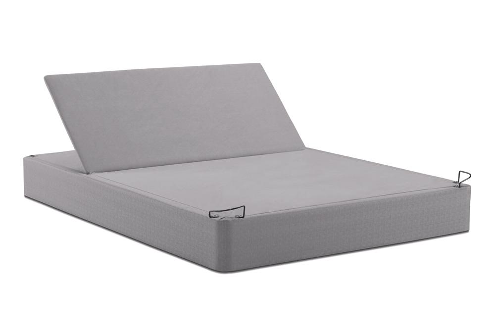 mattress power base